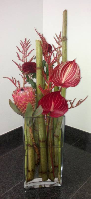 Blumen – Abo