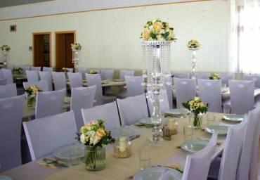 Märchentraum Hochzeit