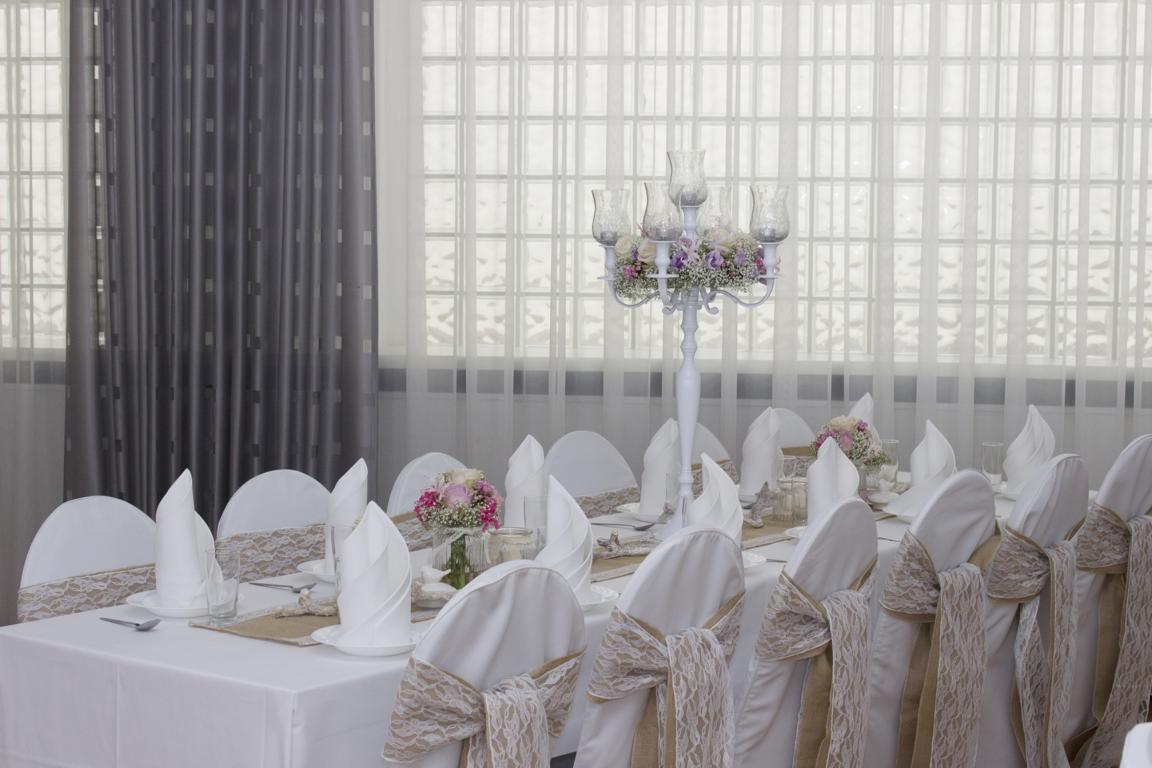 Hochzeit Mit Landhaus Chic Vanda Deko Und Floristik