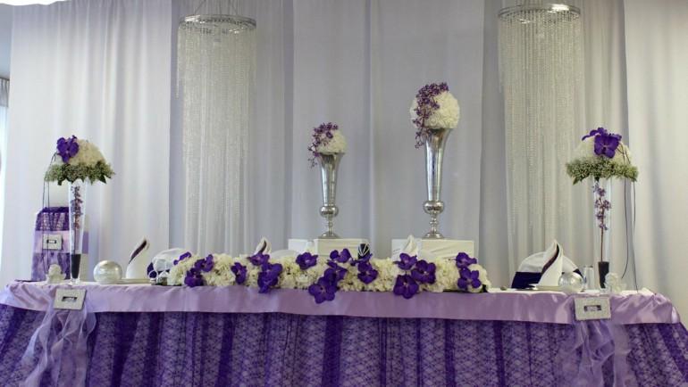 Trendfarben- Violett, Lila