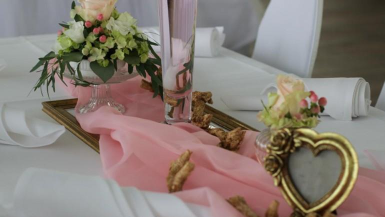 Hochzeitsdeko Tipps Ideen bei Vanda