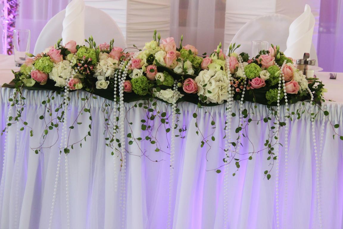 Hochzeitsmotto Frühling