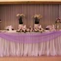 Hochzeitsdeko in Violett - Lila – Flieder