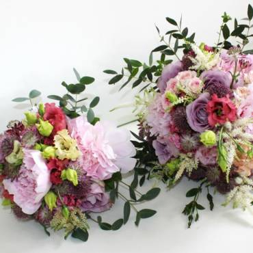 Hochzeit Blumen – Blumenstrauß nach Jahreszeiten