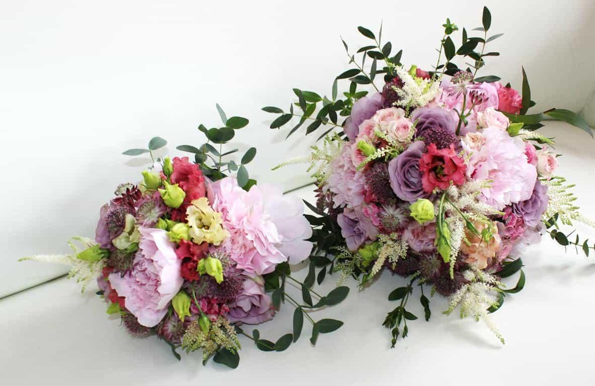Hochzeit Blumen Blumenstrauss Nach Jahreszeiten