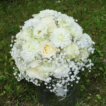 Blumenstrauß selbst binden – Workshop Floristik