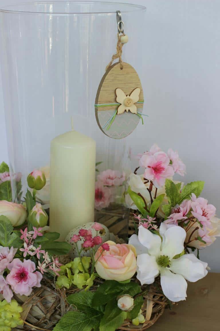 osterdeko selber basteln blumen workshop vanda deko und floristik. Black Bedroom Furniture Sets. Home Design Ideas